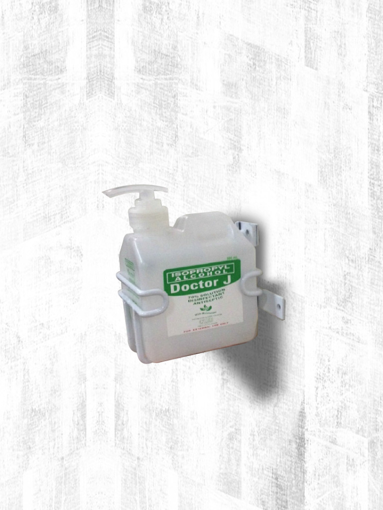 Manual Dispenser 500mL