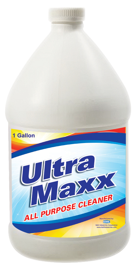 Ultramxx All-Purpose Cleaner